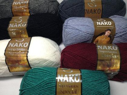 Nako Superlambs Special