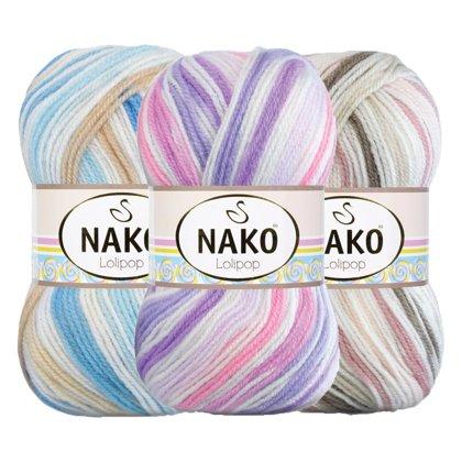 Nako Baby Lollipop
